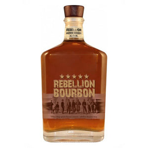 Rebellion Kentucky Bourbon Whiskey (750ml)