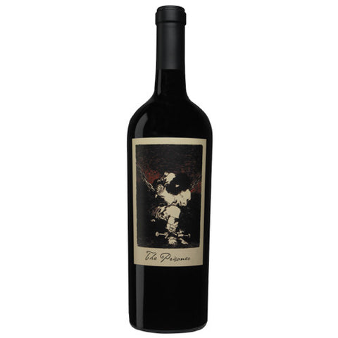 The Prisoner Red Wine, Napa Valley, 2016 (750ml)
