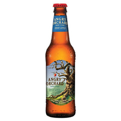 Angry Orchard Crisp Apple Cider (6pk 12oz btls)