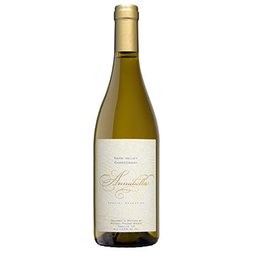 Annabella Chardonnay, Napa Valley, CA, 2016 (750ml)