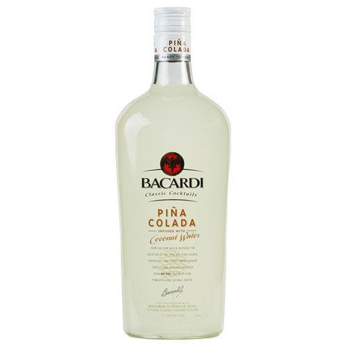 Bacardi Classic Cocktails Pina Colada Ready To Drink (1.75L)