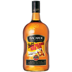 Bacardi Party Drinks Rum Island Iced Tea Ready To Drink (750ml)