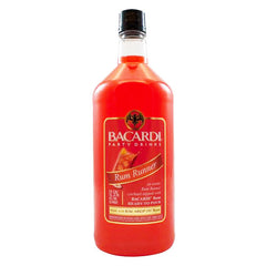 Bacardi Party Drinks Rum Runner Ready To Drink (750ml)