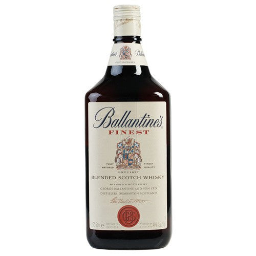 Ballantines Finest Blended Scotch Whisky (1.75L)