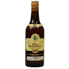 Barbancourt 5 Star Reserve Speciale Aged 8 Years Rhum (750ml)