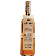 Basil Hayden's Kentucky Straight Bourbon Whiskey (750ml)