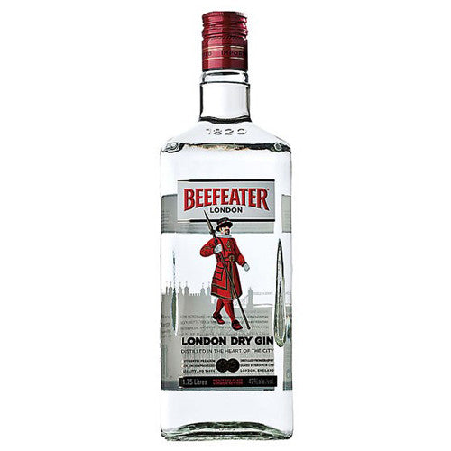 Beefeater London Dry Gin 175l