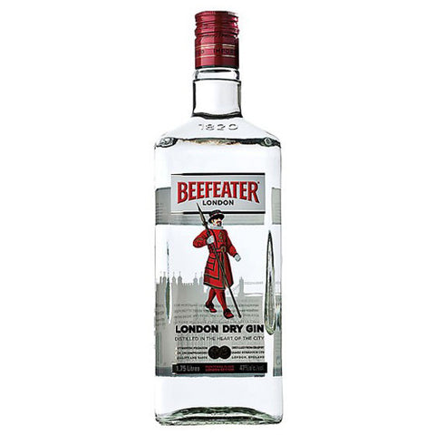 Beefeater London Dry Gin (1.75L)