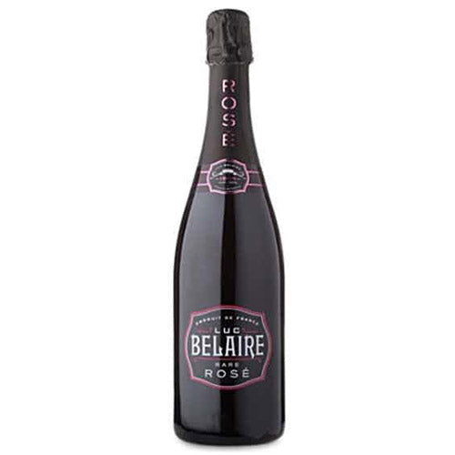 Luc Belaire Rare Sparkling Rose, France (750ml)