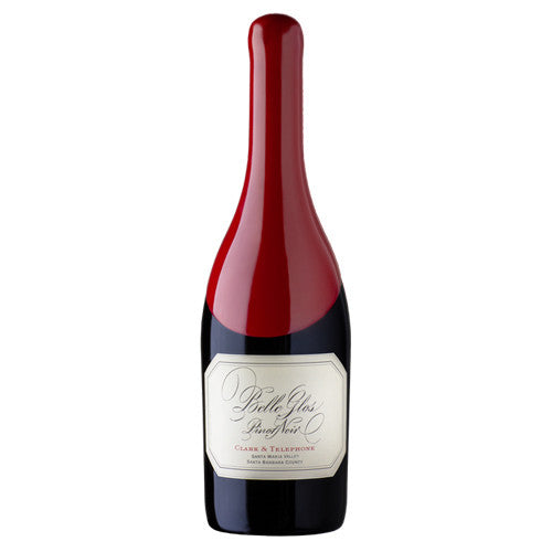 Belle Glos Clark & Telephone Vineyard Pinot Noir, Santa Maria Valley, CA, 2017 (750ml)