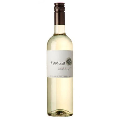 Benziger Sauvignon Blanc, North Coast, CA, 2013 (750ml)