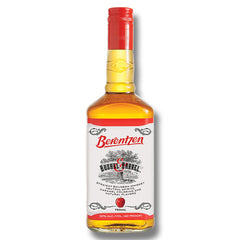 Berentzen Bushel and Barrel Kentucky Bourbon (750ml)