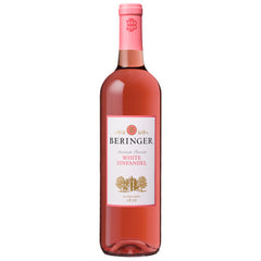 Beringer White Zinfandel, California, NV (750ml)