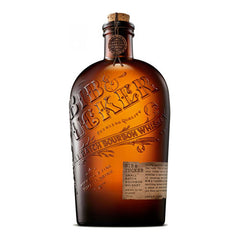 Bib and Tucker Small Batch Bourbon Whiskey (750ml)