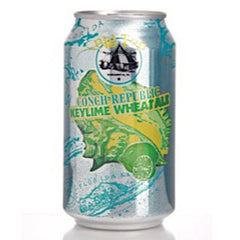 Big Top Brewing Conch Republic Key Lime Wheat (6pk 12oz cans)