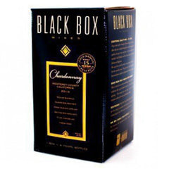 Black Box Chardonnay,California, 2016 (3L Box)