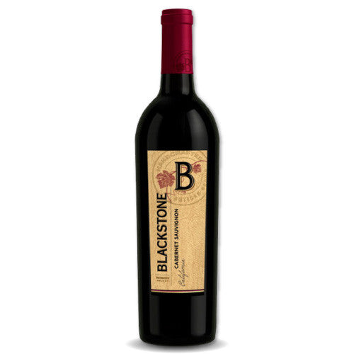 Blackstone Winemaker's Select Cabernet Sauvignon, California, 2014 (750ml)
