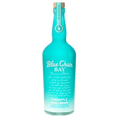 Blue Chair Bay Pineapple Rum Cream (750ml)