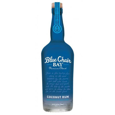 Blue Chair Bay Coconut Rum (750ml)