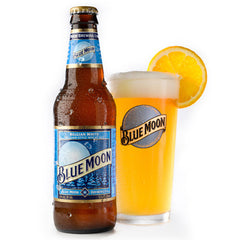 Blue Moon Belgian White (6pk 12oz btls)