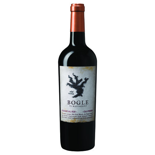 Bogle Essential Red, California, 2016 (750ml)