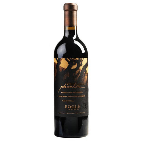 Bogle Phantom Red Blend, California, 2015 (750ml)