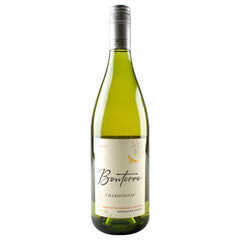 Bonterra Organically Grown Chardonnay, Mendocino County, 2017 (750ml)
