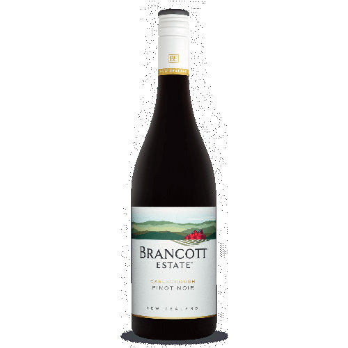 Brancott Estate Pinot Noir, Marlborough, New Zealand, 2017 (750ml)