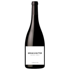 Bread & Butter Pinot Noir, California, 2015 (750ml)