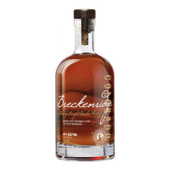 Breckenridge Blend of Straight Bourbon Whiskeys (750ml)