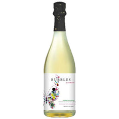 Bubbles by Lobetia Sparkling White Wine, Spain, NV (750ml)