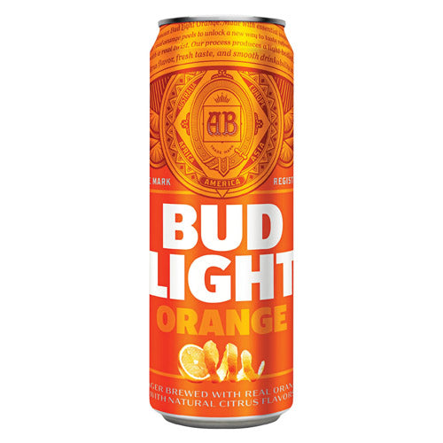 Bud Light Orange (12pk 12oz cans)