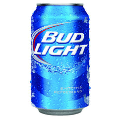 Bud Light (6pk, 12pk, 18pk & 24pk 12oz cans)