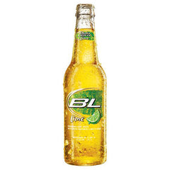 Bud Light Lime (6pk or 12pk 12oz btls)