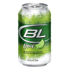 Bud Light Lime (12pk 12oz cans)