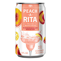 Bud Light Lime Peach-a-Rita (12pk 8oz cans)