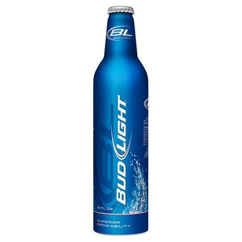 Bud Light (8pk 16oz Aluminum btls)