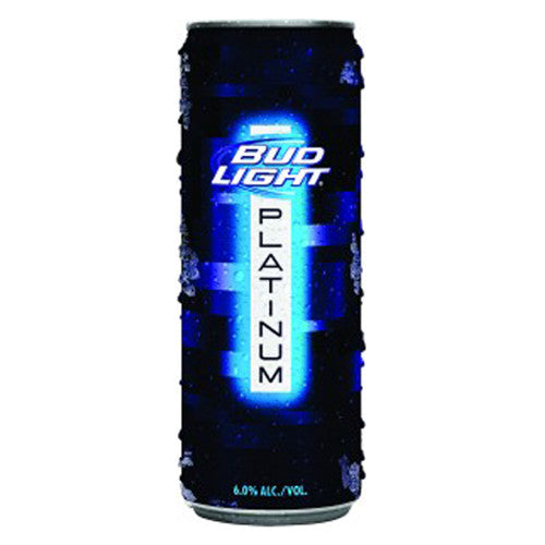 Bud Light Platinum (12pk 12oz cans)