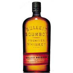Bulleit Bourbon Frontier Whiskey (750ml)