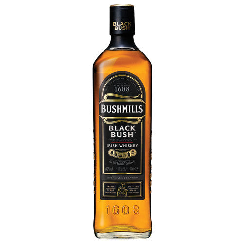 Bushmills Black Bush Whiskey (750ml)