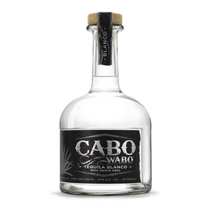 Cabo Wabo Tequila Blanco (750ml)