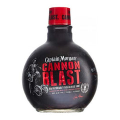 Captain Morgan Cannon Blast Spiced Rum 750ml