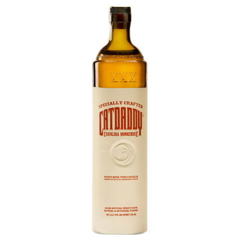 Catdaddy Carolina Spiced Moonshine (750ml)