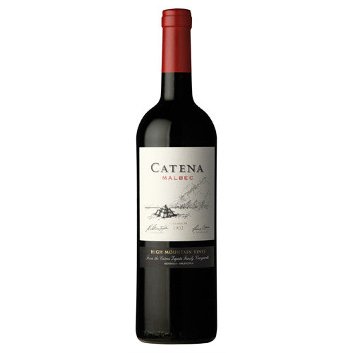 Catena Malbec, Argentina, 2018 (750ml)