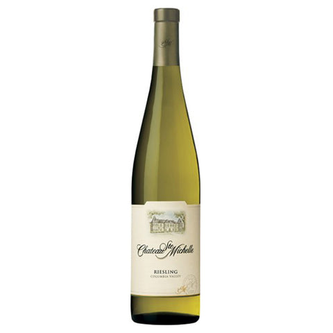 Chateau Ste Michelle, Riesling, Columbia Valley, WA, 2016 (750ml)