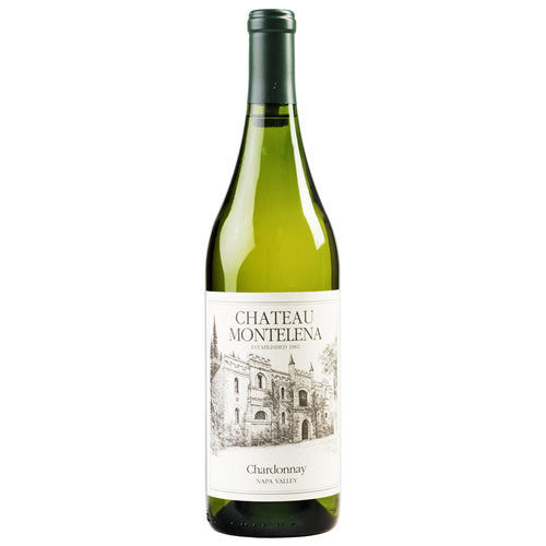 Chateau Montelena Chardonnay, Napa Valley, 2016 (750ml)