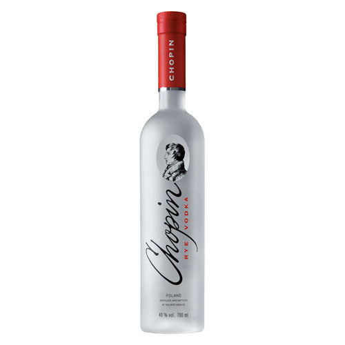 Chopin Rye Vodka (750ml)