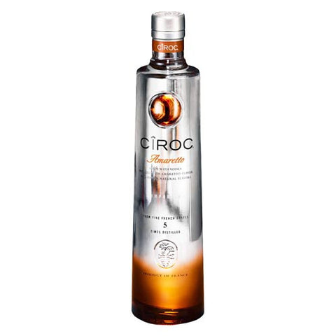 Ciroc Amaretto Vodka (750ml)