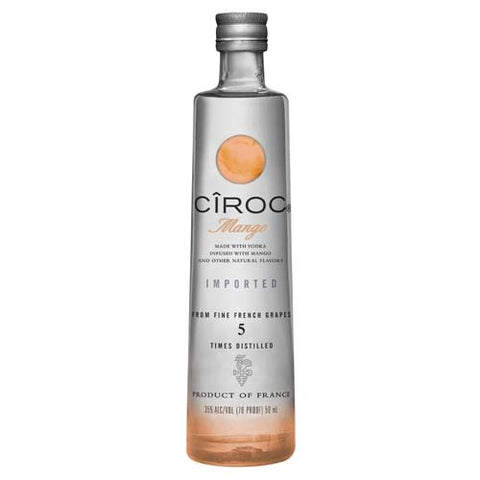 Ciroc Mango Vodka (750ml)
