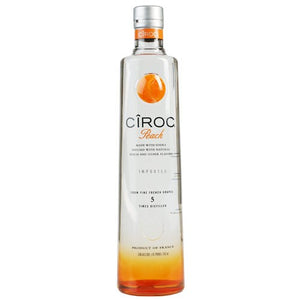 Ciroc Vodka Peach (750ml)